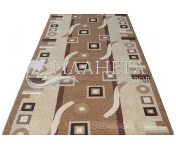 Синтетическая ковровая дорожка Gold Rada 579/110 - высокое качество по лучшей цене в Украине