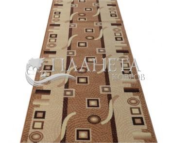 Синтетическая ковровая дорожка 102030 0.80x1.50 - высокое качество по лучшей цене в Украине