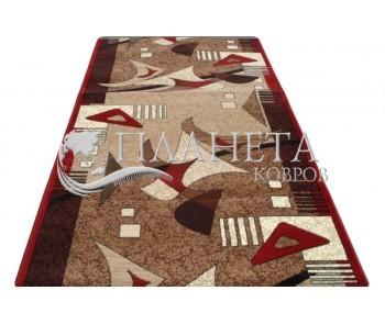 Синтетическая ковровая дорожка 107746 1.00x1.30 - высокое качество по лучшей цене в Украине