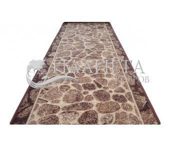 Синтетическая ковровая дорожка 107749 0.80x1.02 - высокое качество по лучшей цене в Украине