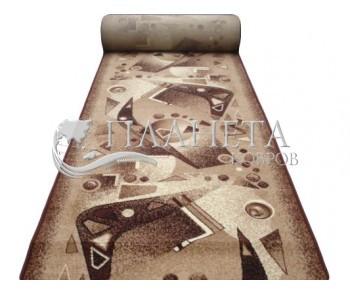 Синтетическая ковровая дорожка 107755 1.20х2.56 - высокое качество по лучшей цене в Украине