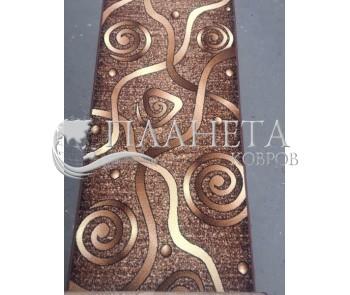 Синтетическая ковровая дорожка 120913 0.80x1.50 - высокое качество по лучшей цене в Украине