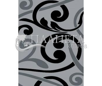 Синтетическая ковровая дорожка Soprano 1477 , GREY - высокое качество по лучшей цене в Украине