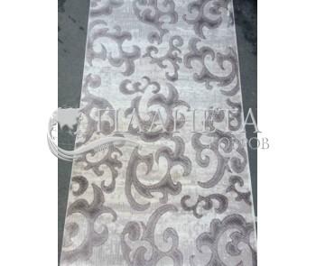 Синтетическая ковровая дорожка Super Rozalina 1365A light vision-vision - высокое качество по лучшей цене в Украине