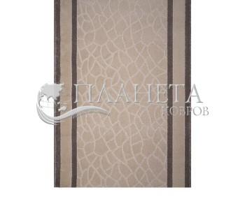 Синтетическая ковровая дорожка Tibet 0510 kmk - высокое качество по лучшей цене в Украине