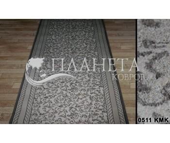 Синтетическая ковровая дорожка Tibet 0511 kmk - высокое качество по лучшей цене в Украине
