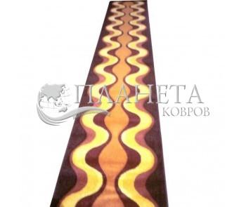 Синтетическая ковровая дорожка Tuna 5730A PN-V - высокое качество по лучшей цене в Украине