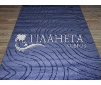 Синтетическая ковровая дорожка Tuna New 5788B  blue - высокое качество по лучшей цене в Украине