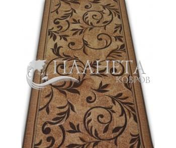 Синтетическая ковровая дорожка 110404, 1.63х2.00 - высокое качество по лучшей цене в Украине