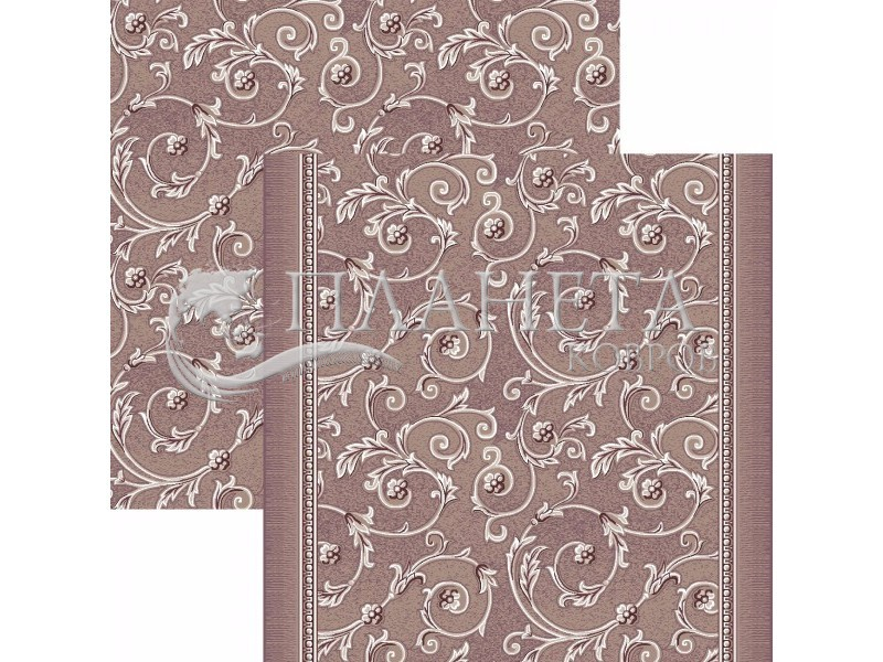 Ковровая дорожка на войлочной основе P1423 93 Рулон - высокое качество по  лучшей цене в 9a33d98775a7c