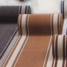 Комфорт и красота в ковровой дорожке из резины