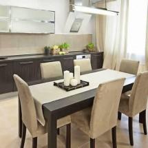 Какой стол выбрать на кухню