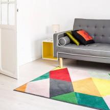 Дань моде: какие ковры считаются актуальными?