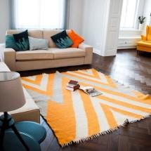 Красота и высокое качество украинских ковров
