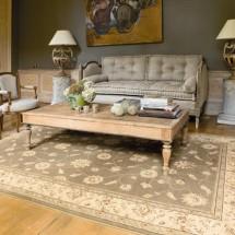 Шерстяные ковры – это ковры самого высокого качества