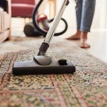 Как продлить жизнь коврового изделия?