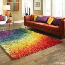 Натуральные или синтетические ковры - как сделать выбор
