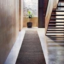 В чем преимущество натуральных ковровых дорожек