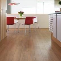 Какое покрытие лучше для кухни линолеум или ламинат?