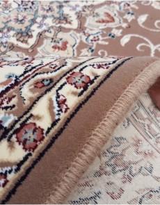 Іранський килим SHAH ABBASI COLLECTION (X-041/1730 BROWN) - высокое качество по лучшей цене в Украине.