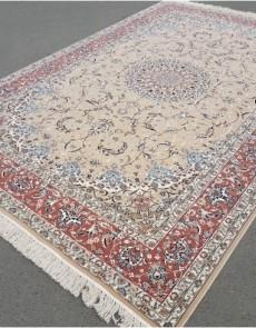 Іранський килим SHAH ABBASI COLLECTION (X-042/1414 BEIGE) - высокое качество по лучшей цене в Украине.