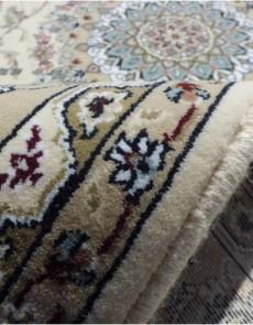 Иранский ковер SHAH ABBASI COLLECTION (H-023/1401 CREAM) - высокое качество по лучшей цене в Украине.