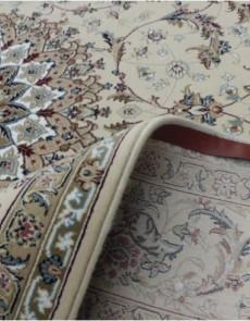 Иранский ковер SHAH ABBASI COLLECTION (X-042/1400 CREAM) - высокое качество по лучшей цене в Украине.