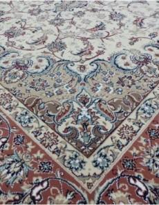 Іранський килим SHAH ABBASI COLLECTION (X-051/1704 CREAM) - высокое качество по лучшей цене в Украине.