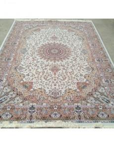 Іранський килим SHAH ABBASI COLLECTION (Y-034/8304 CREAM) - высокое качество по лучшей цене в Украине.