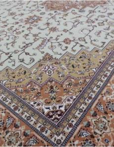 Иранский ковер Shah Kar Collection (Y-008/8304 cream) - высокое качество по лучшей цене в Украине.
