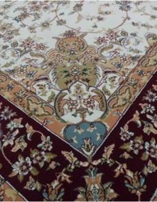 Иранский ковер Shah Kar Collection (Y-009/8005 cream) - высокое качество по лучшей цене в Украине.