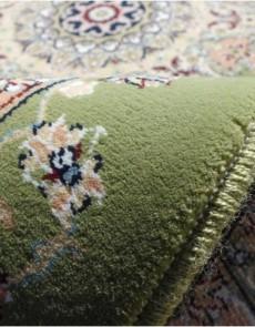 Иранский ковер Shah Kar Collection (Y-009/8070 green) - высокое качество по лучшей цене в Украине.