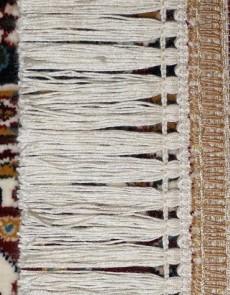 Іранський килим Shahriar 2914B Cream-Navy - высокое качество по лучшей цене в Украине.