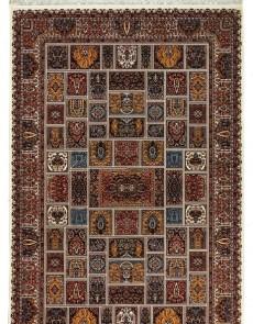 Іранський килим Shahriar 3517B Cream-Cream - высокое качество по лучшей цене в Украине.