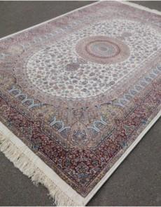 Іранський килим Silky Collection (D-011/1004 cream) - высокое качество по лучшей цене в Украине.
