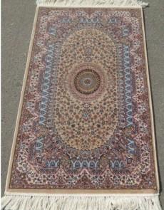 Іранський килим Silky Collection (D-011/1010 beige) - высокое качество по лучшей цене в Украине.