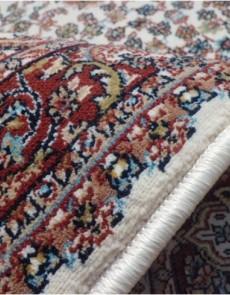 Іранський килим Silky Collection (D-015/1004 cream) - высокое качество по лучшей цене в Украине.