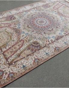 Іранський килим Silky Collection (D-002/1030 pink) - высокое качество по лучшей цене в Украине.