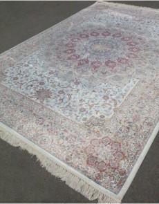 Іранський килим Silky Collection (D-013/1001 cream) - высокое качество по лучшей цене в Украине.