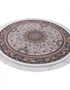 Персидский ковер Kashan 772-C cream - высокое качество по лучшей цене в Украине.