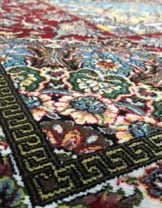 Перський килим Abbas 9240 Cream - высокое качество по лучшей цене в Украине.