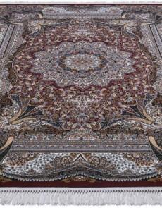 Персидский ковер Kashan 619-R red - высокое качество по лучшей цене в Украине.