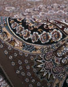 Персидский ковер Kashan 620-W walnut - высокое качество по лучшей цене в Украине.