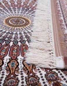 Персидский ковер Kashan 773 Walnut - высокое качество по лучшей цене в Украине.