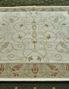 Килим з вовни з шовком 150L Tibetan Carpet (TX-355RM) - высокое качество по лучшей цене в Украине.