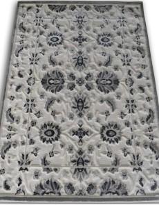 Акриловый ковер Lalee Ambiente 801 white-silver - высокое качество по лучшей цене в Украине.