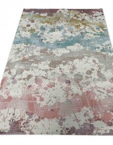 Акриловый ковер Concord 7431A Ivory-L.Pink - высокое качество по лучшей цене в Украине.