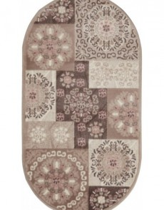 Акриловый ковер Dilek Klasik 9 248 , VIZON - высокое качество по лучшей цене в Украине.