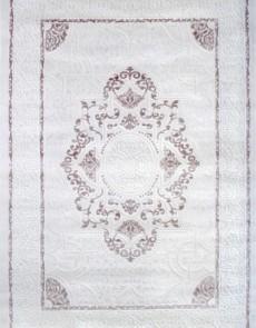 Акриловый ковер Erciyes 8701 ivory-purple - высокое качество по лучшей цене в Украине.