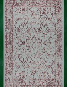 Акриловый ковер Erciyes 0084 ivory-pink - высокое качество по лучшей цене в Украине.